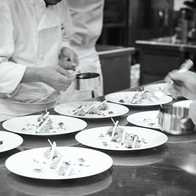 料理・デザートのフォトギャラリー